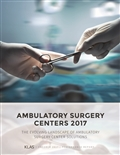 Ambulatory Surgery Centers 2017