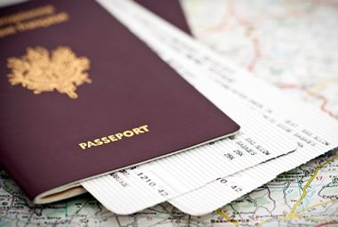 Interoperability and Your Travel Agent: Is There a Connection? - Cover
