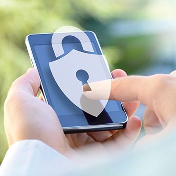 The Explosive Growth of Secure Communication - Cover