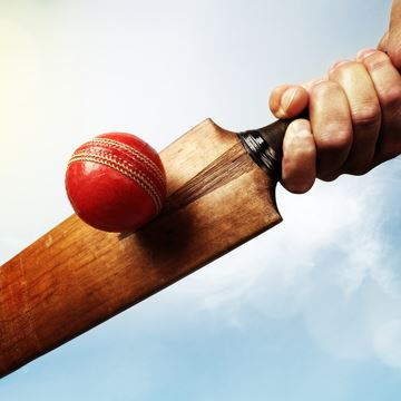Cricket: The Sport of Interoperability - Cover