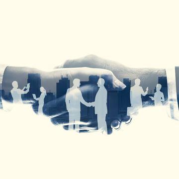 How KLAS Facilitates Partnerships - Cover