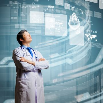 What is the Future for Enterprise Imaging? - Cover