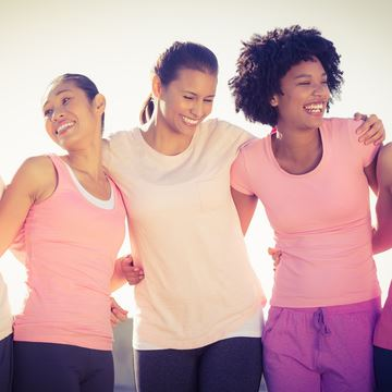 Breast Cancer Awareness: Let's Talk About Breast Density - Cover