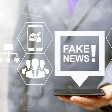 Debunking the Fake News of EMRs - Cover