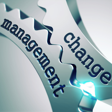 EHR Change Management Myths - Cover