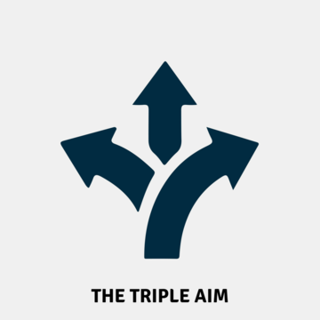 Patient Engagement: A Potential 'Holy Grail' for Achieving the Triple Aim - Cover