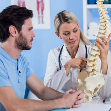 Research in the Orthopedics Market - Cover