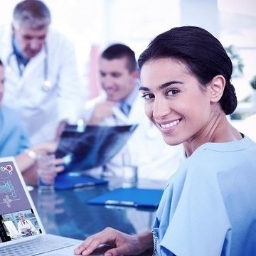 Secondary Uses of EHR Data: Three Ways to Improve Quality of Care - Cover