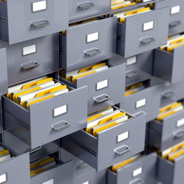 The Benefits of Data Archiving - Cover