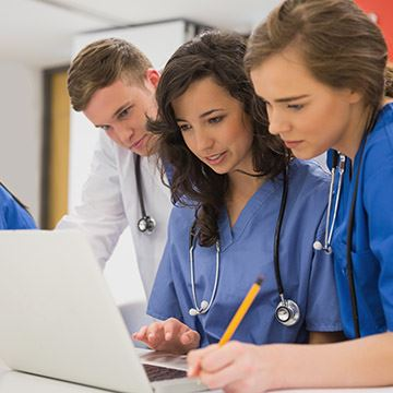 The Keys to Successful EHR Education and Training - Cover