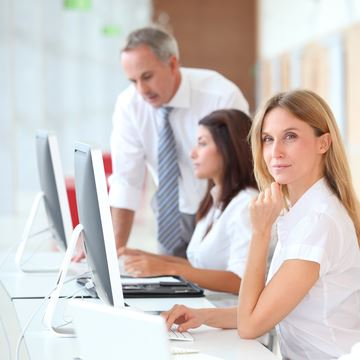 Training Matters! Don't Sell your EHR Experience Short - Cover