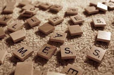 BI/Analytics in Healthcare: The Scrabble Conundrum - Cover