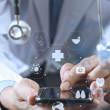 Considerations as Healthcare Moves to the Cloud - Cover