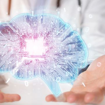 DHIS 2019: Actualizing the Potential of Artificial Intelligence - Cover