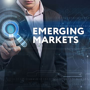 A New Initiative on Emerging Technologies & Markets - Cover