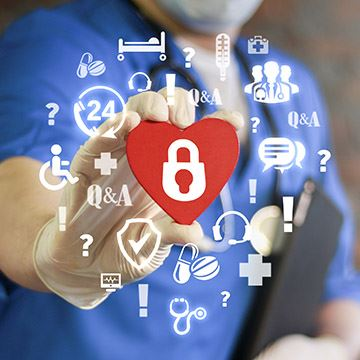 Keys to Success in Protecting Patient Privacy - Cover