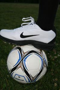 Soccer Cleats and At-Risk Contracts - Cover