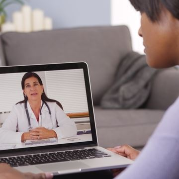 Telehealth: Which Vendors Can Help You Succeed? - Cover