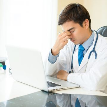 The Arch Collaborative Summit: Preventing Physician Burnout - Cover