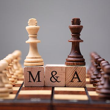 What Works in Strategic M&A? - Cover