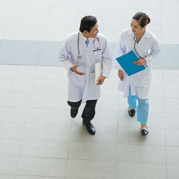 Who Is in Control of EHR Satisfaction? - Cover
