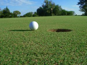 Your Golf Game, EMRs, and Patient Care - Cover