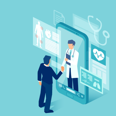 Emerging HCIT: Telehealth and More - Cover