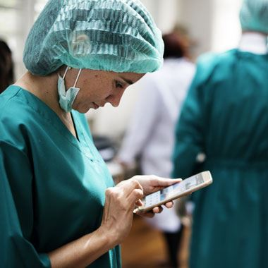 eTech Insight –  Patient Care Decision Support - Cover