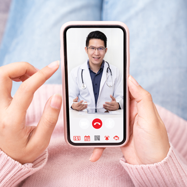 eTech Insight – Telehealth Continues to Advance in High-Risk Market - Cover