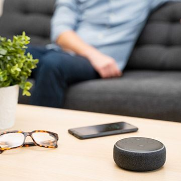 eTech Insights – Smart Home Assistant Products Emerge as Consumer Healthcare Managers - Cover