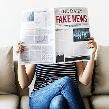 Fake News or Opportunity? Two Approaches to Client Feedback - Cover