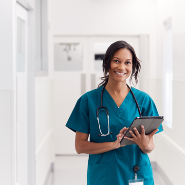 Let's Not Forget About Nurses: The Nurse EHR Experience - Cover