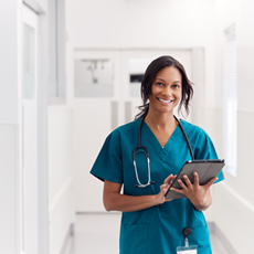 Let's Not Forget About Nurses: The Nurse EHR Experience
