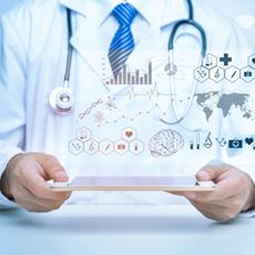 Potential Disruptors in Healthcare Analytics