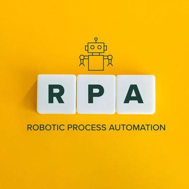 RPA in Healthcare—UiPath eTech Spotlight - Cover