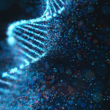 The Ever-Increasing Speed of Genomics - Cover