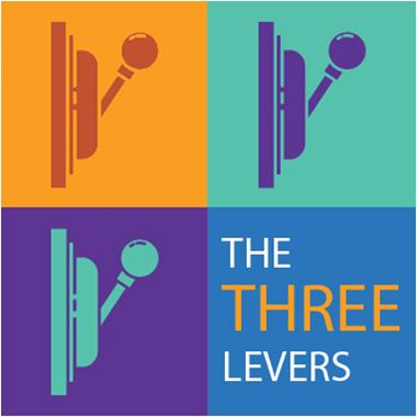 The Three Levers of Clinical Optimization - Cover