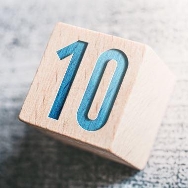 Top 10 2019 Arch Collaborative Case Studies - Cover