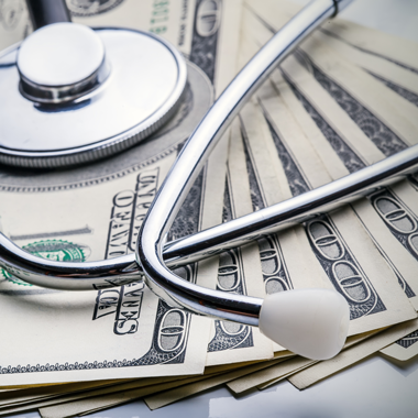 A Deeper Look at the Patient Financial Experience - Cover