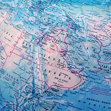 An Expansive Look at the Middle East EMR Market - Cover