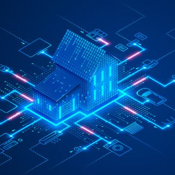 eTech Insight – Connected Home Over IP May Drive Improved Home Health Care - Cover