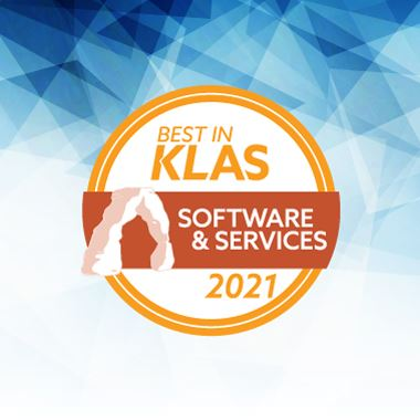 What's Changed with Best in KLAS? - Cover