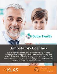Ambulatory Coaches