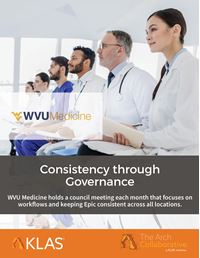 Consistency Through Governance