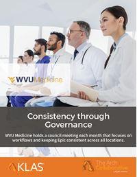 Consistency Through Governance