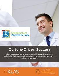 Culture-Driven Success
