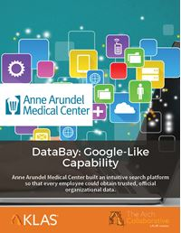 DataBay: Google-Like Capability