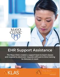 EHR Support Assistance