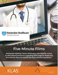 Five-Minute Films
