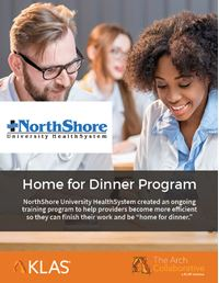 Home for Dinner Program